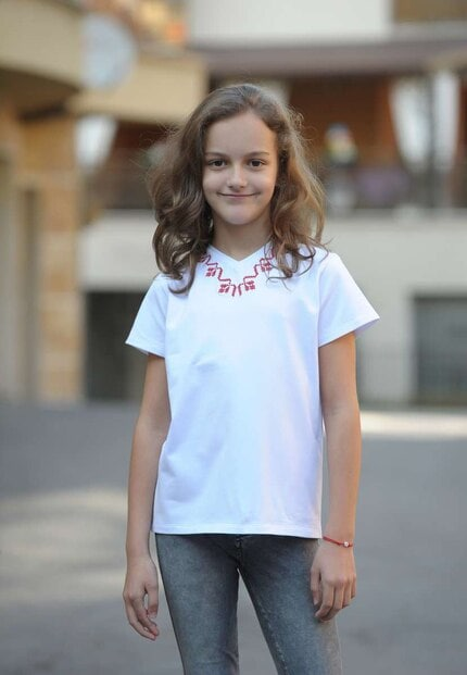 Детска блуза с шевица NATI KIDS