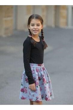 Елегантна детска пола DILMANA KIDS