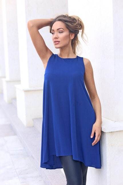Туника STEFANIA D.BLUE