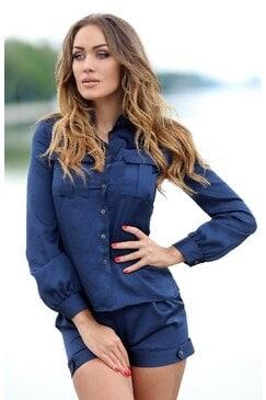 Елегантна блуза SKY