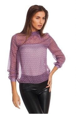 Блуза VIOLETTA