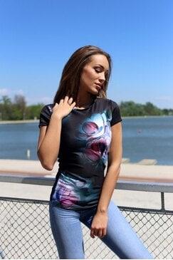 Тениска GISELLA