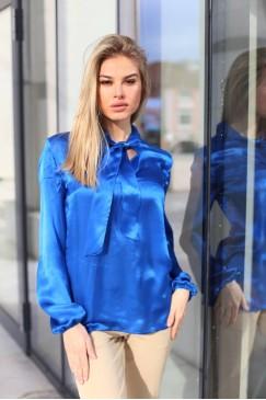 Дамска ефирна блуза BLUE ANGEL
