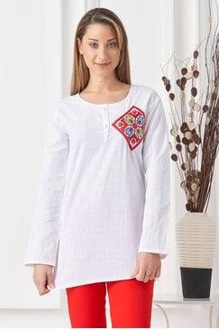 Дамска блуза с шевица ANICA
