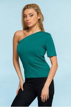 Блуза BIONDA GREEN