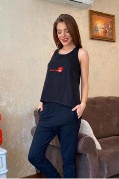 Ежедневен спортен дамски панталон JANAPANT