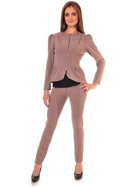 Елегантен панталон- клин
