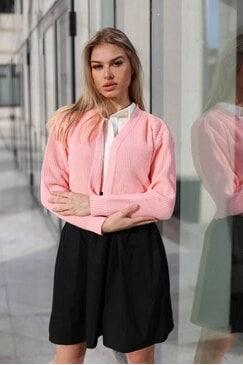 Памучна дамска жилетка CLICHÉ
