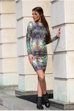 Елегантна рокля ALEX