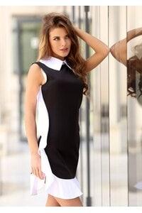 Елегантна дамска рокля BUTTERFLY LUX