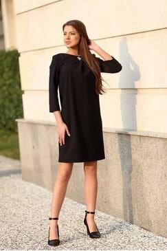 Стилна рокля YASMINA