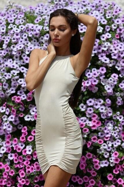 Стилна рокля IVON