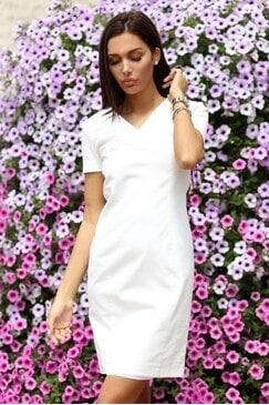 Стилна рокля FIONA