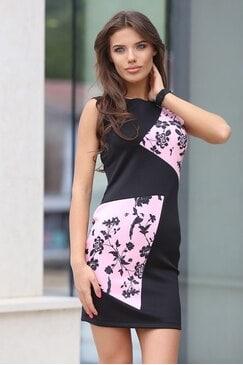 Дамска рокля 4U