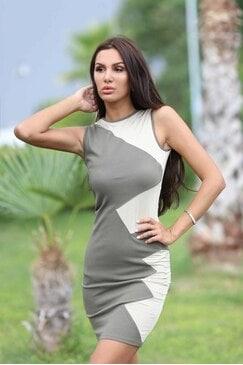 Елегантна рокля FAIRY