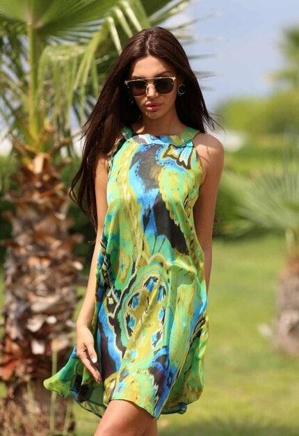 Стилна рокля DIA