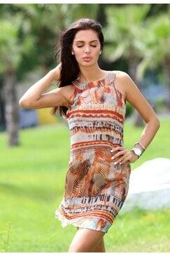 Елегантна рокля RAYA