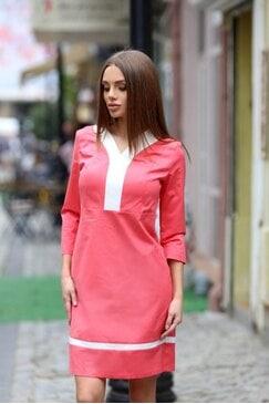 Елегантна рокля ALEXA