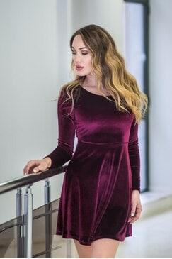 Официална рокля LADY VIOLET