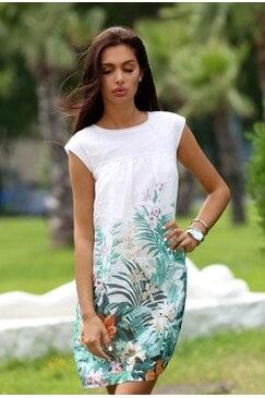 Стилна рокля REMIX