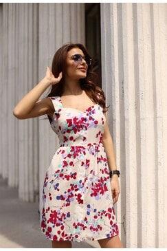 Ежедневна лятна рокля SUMMERPARTY