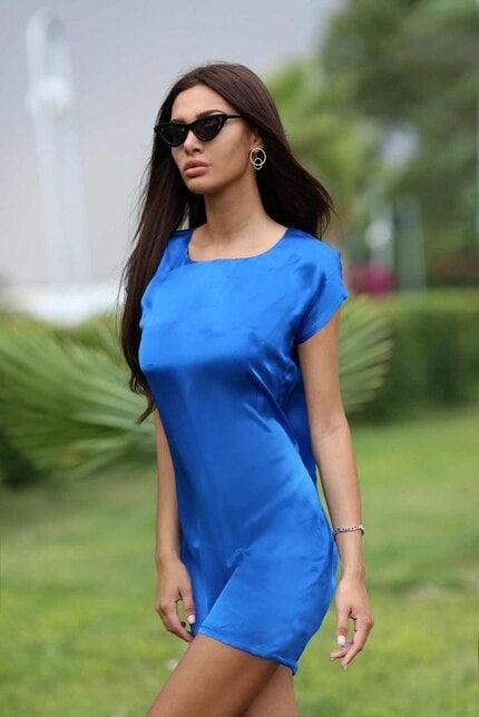 Стилна рокля LARA
