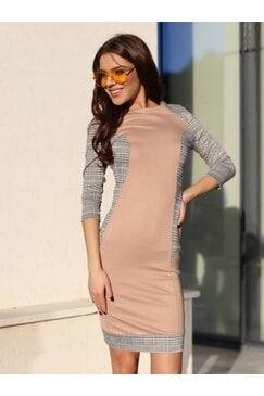 Елегантна дамска рокля TOPDRESS