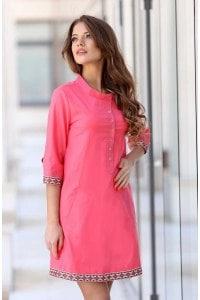 Ежедневна лятна рокля BILYANA