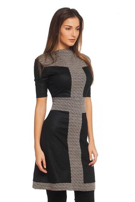 Вталена рокля NIA