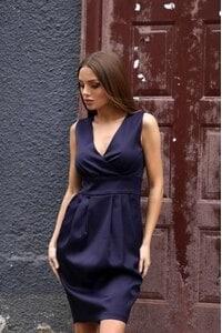 Ефектна рокля AMBER