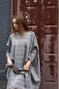 Ефектна рокля TEONA