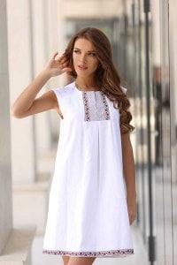 Елегантна рокля BORIANA