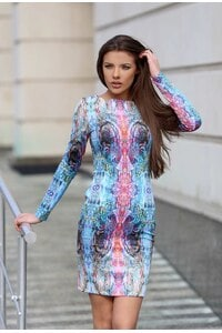 Елегантна рокля MEMORIA