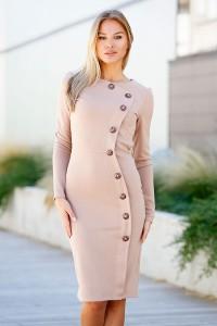Елегантна дамска рокля COLETTE LUX