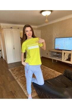 Дамска тениска NICKY GREEN