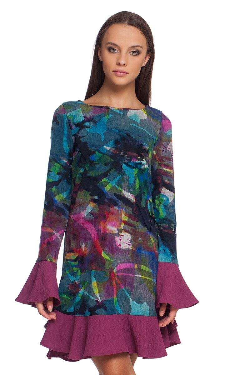 7fec11aefa7 Рокля JENIE • Подиум • Дамска мода онлайн