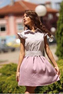 Кокетна лятна рокля AGNES