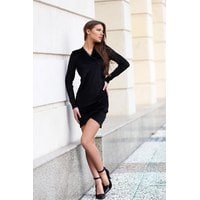 Елегантна рокля CADIFFE