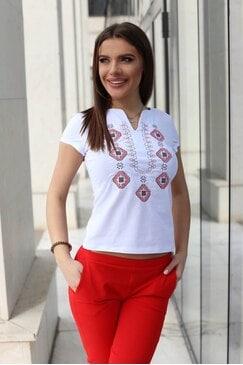 Тениска с шевица RADA