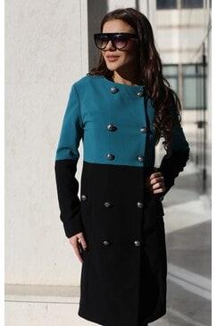 Дамско елегантно палто ZARATA
