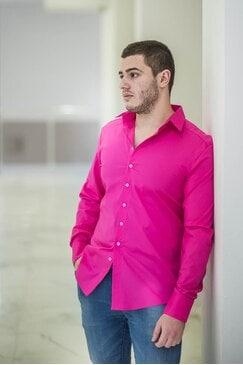 Стилна риза CIKLA