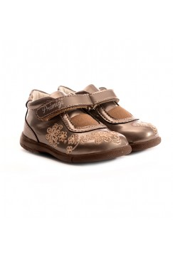 Детски обувки PRIMIGI модел 60111 piombo