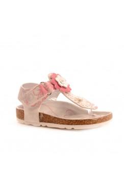 Детски сандали модел 42154 bianco