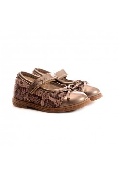 Детски обувки PRIMIGI модел 60791 pittone