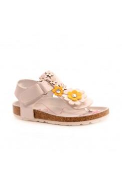 Детски сандали модел 42152 bianco