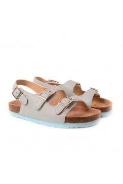 Детски сандали модел 64302 denim