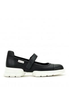 Дамски обувки Ivon black