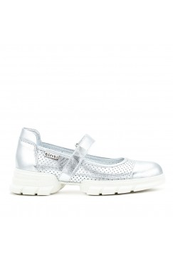 Дамски обувки Ivon silver