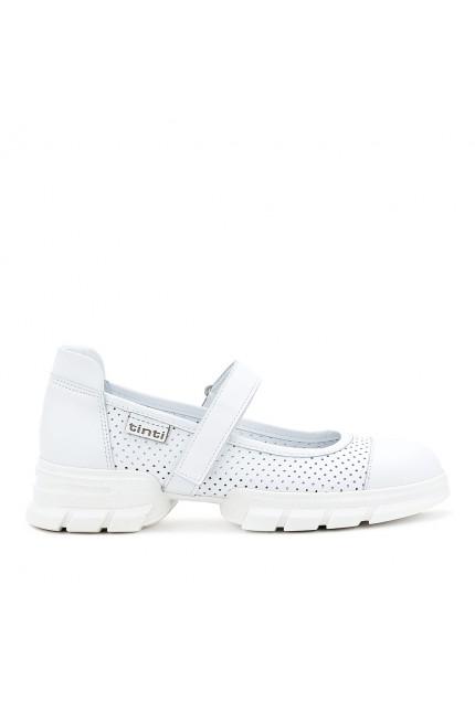 Дамски обувки Ivon white