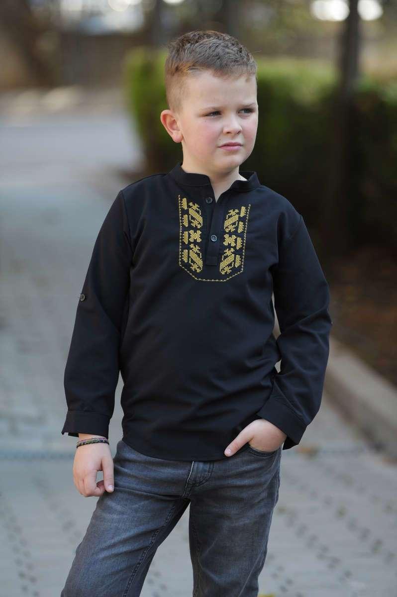 Детска риза EMO